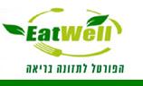 מרב גודוביץ כתבה אתר eatwell פריון תזונה